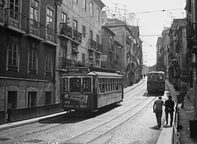 Lisboa, Carris Transportes Lisboa