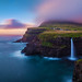 A Different World | Gásadalur, Faroe Islands by v on life