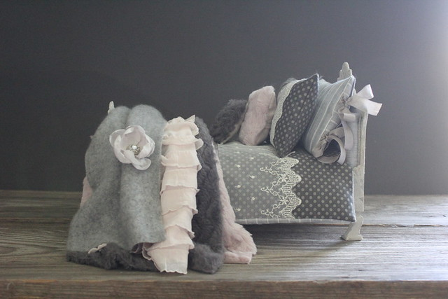 Custom linens