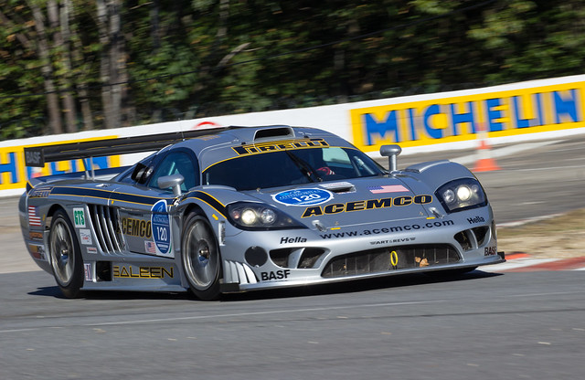 Saleen S7-R GT1