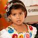 Mexican Girl - Cozumel, Mexico