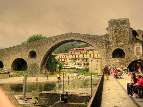 famoso puente