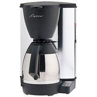 Capresso MT500 coffee maker Best Buy