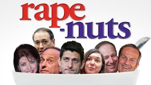 rapenuts