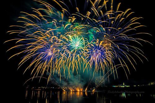 Casino du Lac-Leamy Sound of Light Fireworks - Grand Finale 2