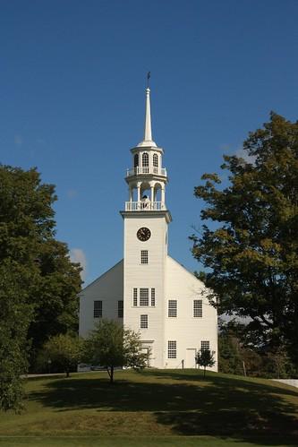 Strafford - Vermont - United States