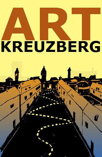 Art Kreuzberg Logo