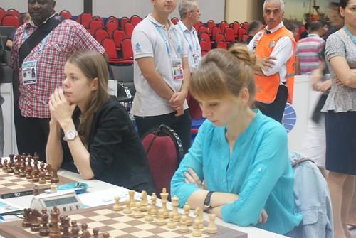 Tatiana i Nadezhda Kosintseva