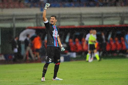 Calcio, Catania: Andujar il più pagato$