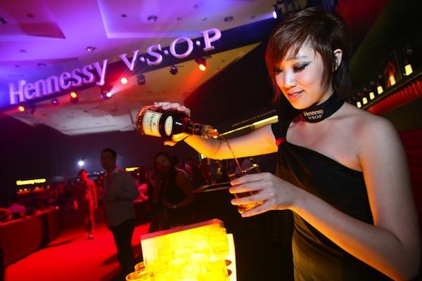 Hennessy Artistry - 003