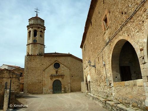Nº 31 - Cañada de Benatanduz . 098