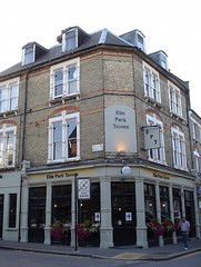 Picture of Elm Park Tavern, SW2 2UB
