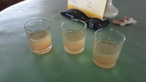 Koh Samui Magic Alambic サムイ産ラム酒