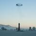 Burning Man 2012 - CORE Effigies