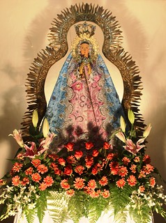Happy Birthday, Mama Mary!