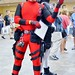 Deadpool Cosplay - Baltimore Comic-Con 2012