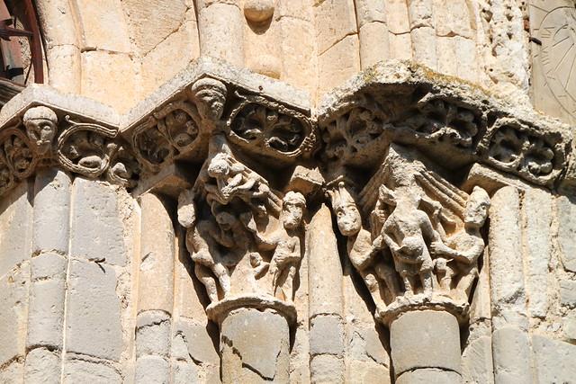 El demonio en el románico - Página 2 7963543328_31e9fda210_z