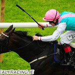 Moyglare Stud Stakes - 9th September 2012