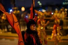 Thames River Festival - Night Carnival