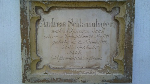 Andreas Schlamadinger