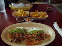 Another compelling argument for working in Mountain View.  I miss west coast Mexican food.