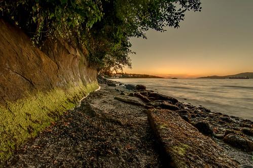 Kitsilano Shore