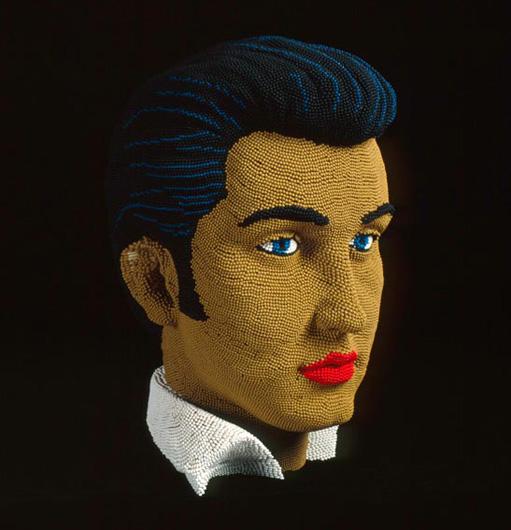 David Mach, Elvis