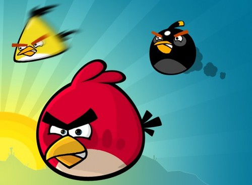 angry birds trucos2