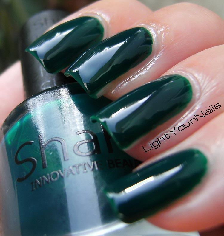 Shaka Forever Green