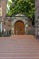's-Hertogenbosch - Petite rue