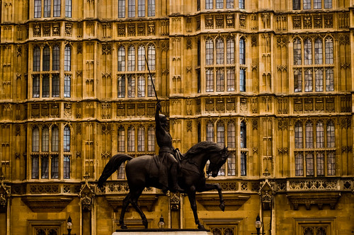 Westminster - Lion-Hearted - 09-12-12