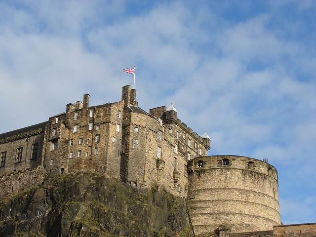 Day 6 ~ Royal Mile, Edinburgh