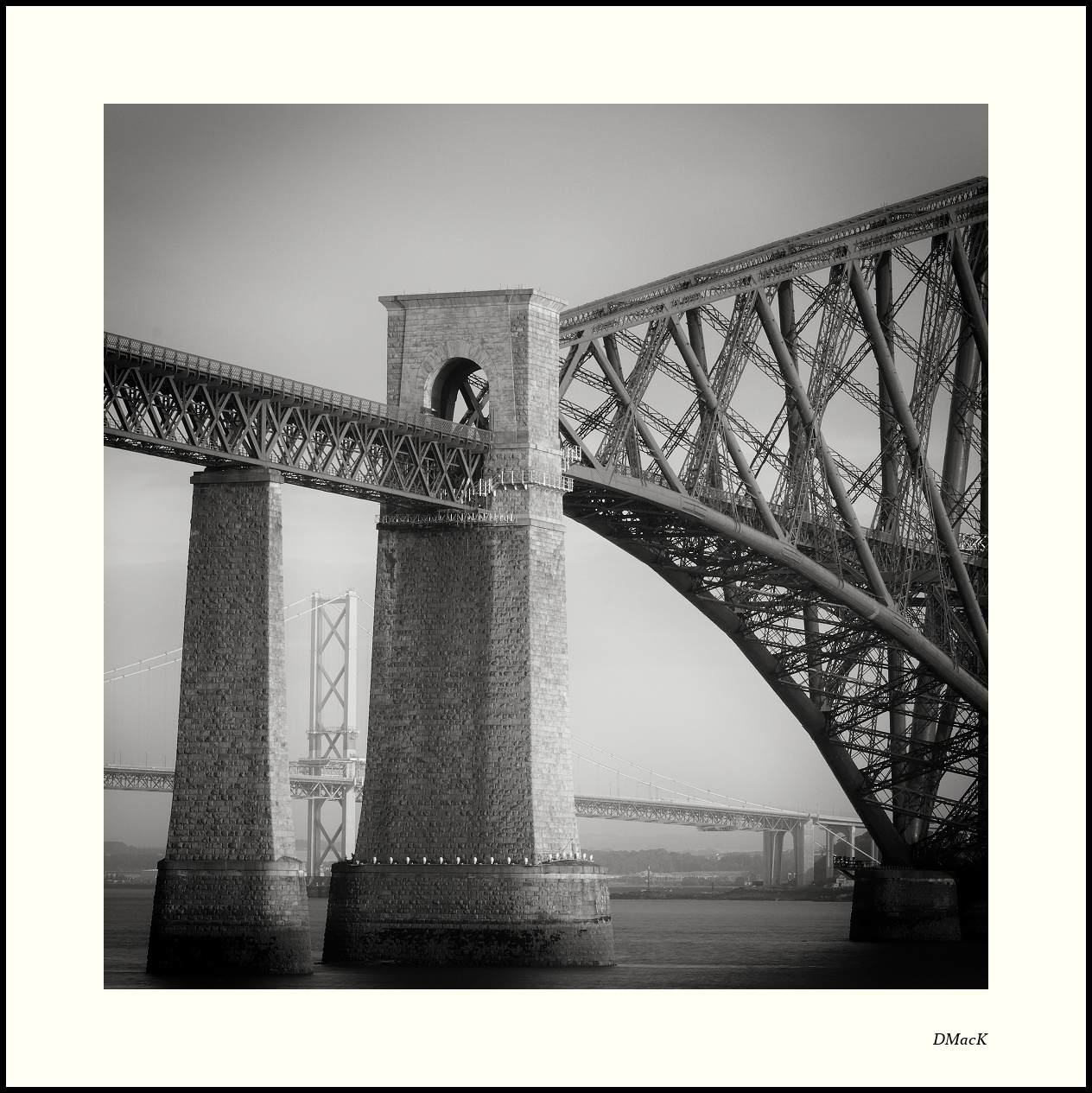 Forth Bridge #5