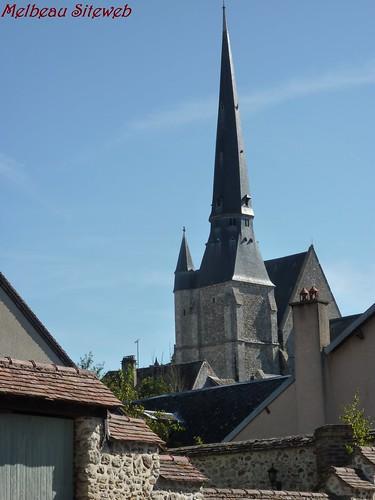 Foire de la St Mathieu Gallardon (14)