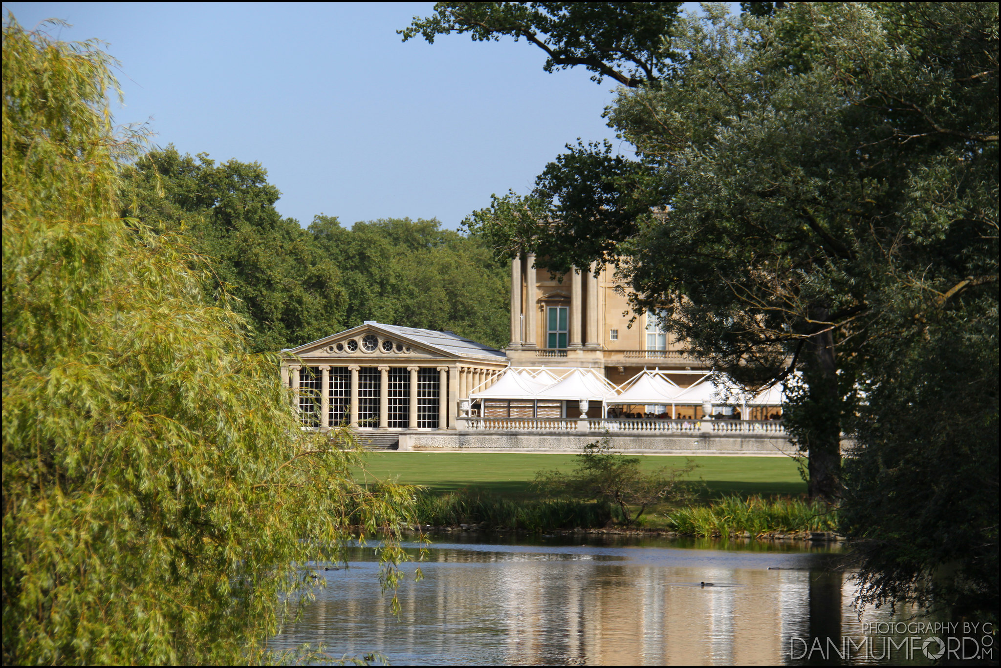 Buckingham Palace Pool House Flickr Photo Sharing