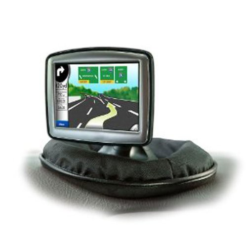 Amazon.com: Bracketron Universal Nav-Mat Portable GPS ...