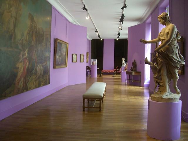 Musée des Beaux-Arts d'Arras (62)