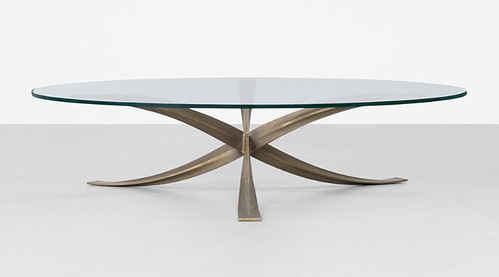 Michel Mangematin, Coffee Table, 1958, Lot 218=9