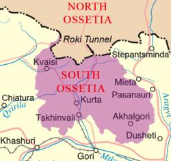south-osseta-map