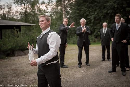 Häät Anna-Leena ja Jussi (57)