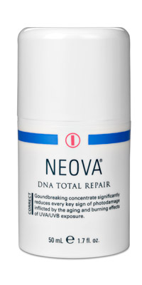 NEOVA DNA Total Repair skincare skin care