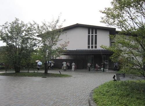 竜神亭@蓼科三井の森 2012年9月19日 by Poran111
