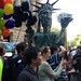 #S17 Lady Liberty Puppet