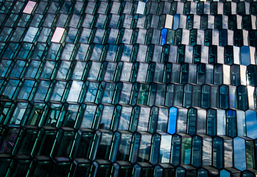 Harpa Windows