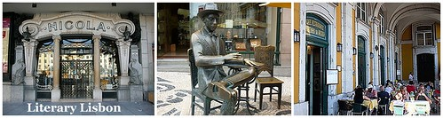 Literary Lisbon