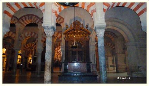 ;ezquita de Córdoba by Miguel Allué Aguilar