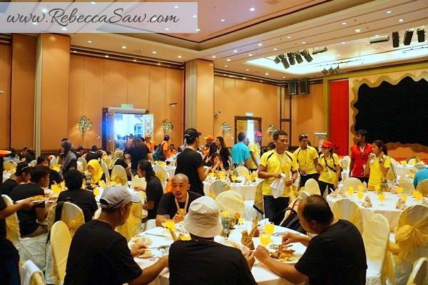 malaysia tourism hunt 2012 - Awana Kijal Golf, Beach & Spa-005
