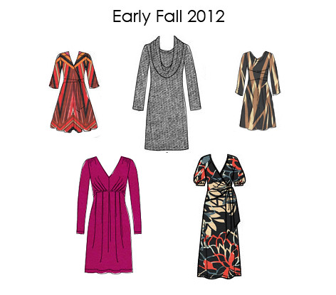 early fall 2012