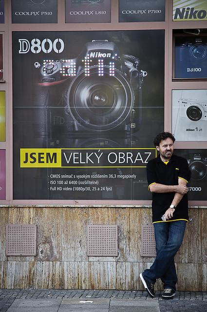 Nikon Day