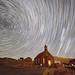 Starry Night Over Bodie by Jeffrey Sullivan